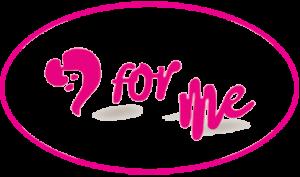 Logo - For Me2